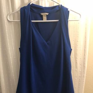 Banana Republic Sleeveless Top!